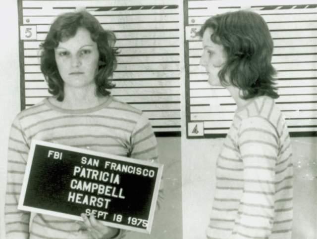 Несмотря на данный факт, адвокат, нанятый за 200 тыс. долларов, не спас Херст от тюрьмы: она получила 7 лет.
