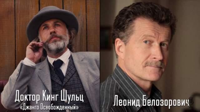 Всего на счету Белозоровича 520 фильмов начиная с 1970 года.