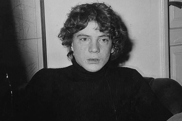 Джон Пол Гетти III. 16-летний внук американского нефтяного магната Жана Пола Гетти был похищен в 1973 году.