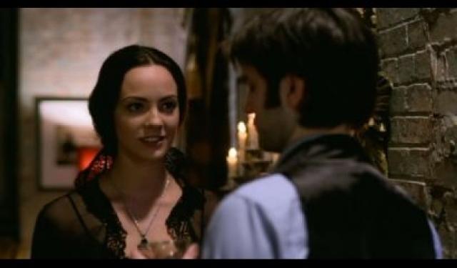 """В 2009 году актриса снялась в голливудском фильме """"Лигейя Эдгара Аллана По"""", в котором сыграла главную героиню, таинственную и сексуальную красавицу Лигею."""