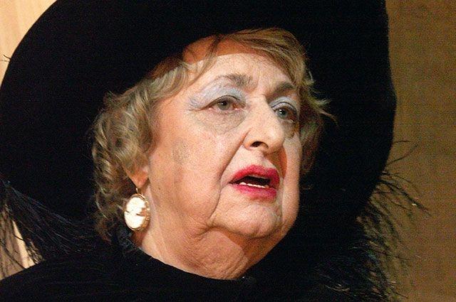 Наследство Натальи Дуровой. 27 ноября 2007 известная дрессировщица ушла из жизни в возрасте 73 лет, оставив богатое наследство.