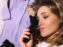 Певица Юлия Ковальчук сообщила в Instagram, что муж ей изменил ипоказала