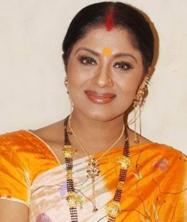 Судха Чандран. Индийская актриса и танцовщица.