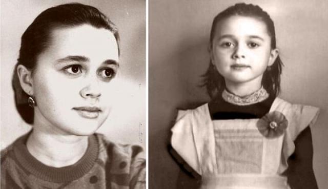 Анастасия Заворотнюк. Будущая актриса появилась на свет в Астрахани в творческой семье. Несмотря на интерес к актерской жизни, девушка поступила в педагогический университет на исторический факультет, по после первого курса поняла, что ошиблась.