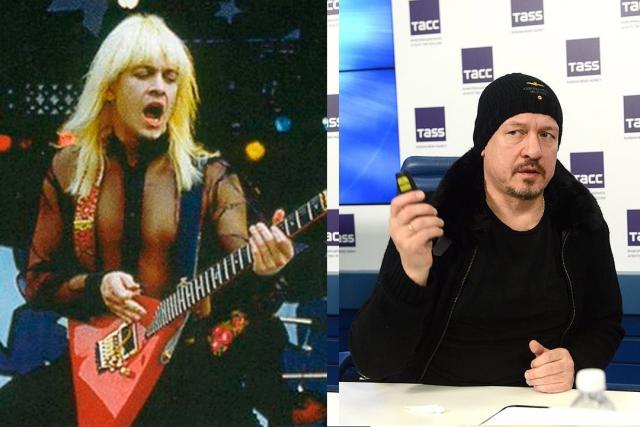 Коллега Маршала по группе Алексей Белов ударился в религию, много гастролирует с женой Ольгой Кормухиной, с которой растит дочь.