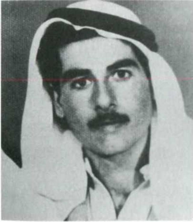 Саддам Хусейн под влиянием дяди пытался поступить в элитарную военную академию в Багдаде, но проваливается на первом же экзамене.