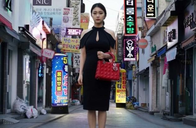 бизнес проститутки