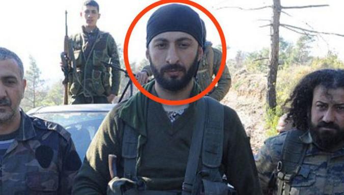 Турски суд ослободио Алпарслана Челика, одговорног за убиство руског пилота у Сирији