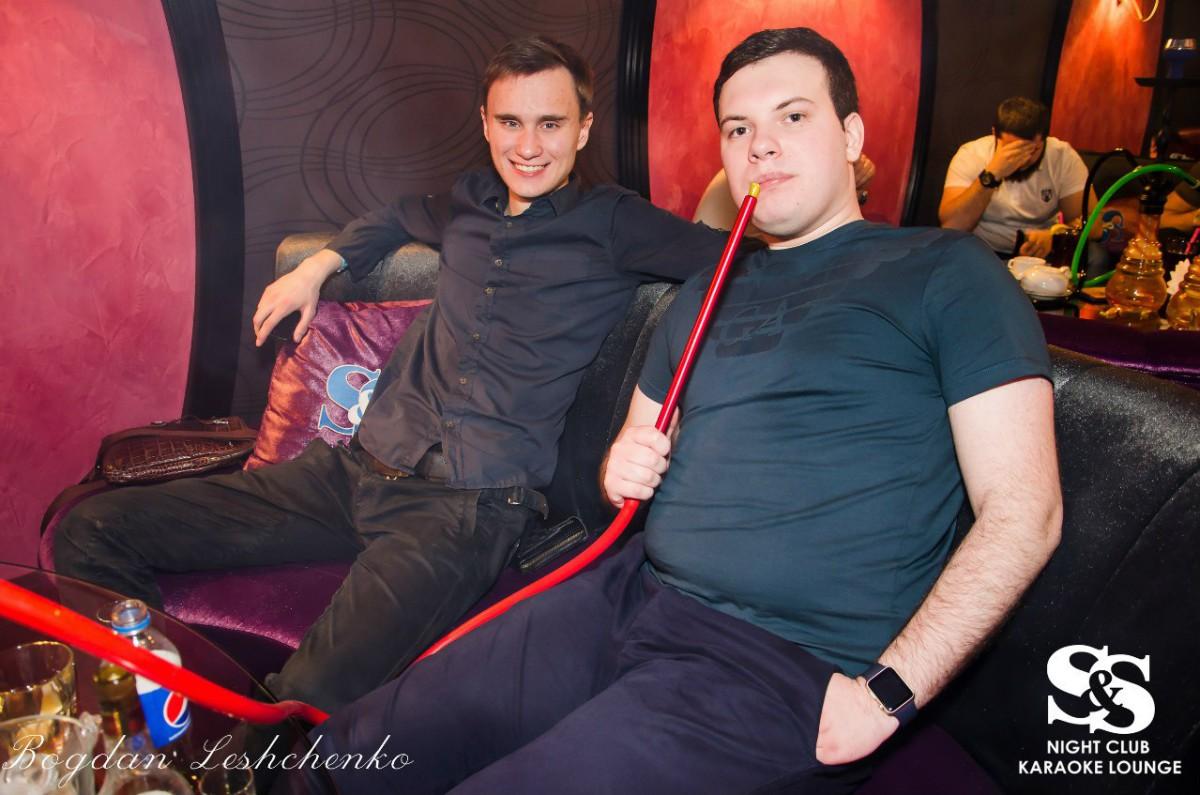 Русский разврат в ночных клубах 2 фотография