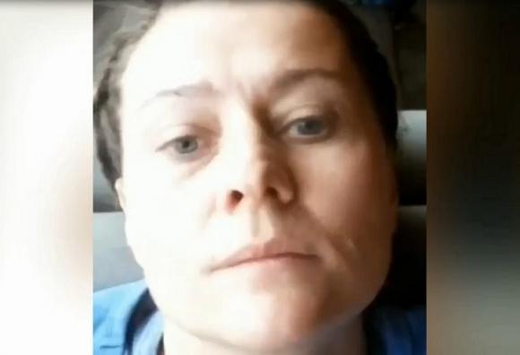 """Новости дня: """"Выглядит старше своей мамы"""": Мария Голубкина удивила поклонников постаревшим лицом"""